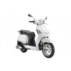 KSR MOTO CLASSIC 50 4T EURO 4