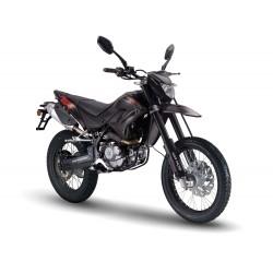 KSR MOTO TW 125 X EFI EURO 4