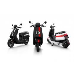 NIU NQi GTs Pro Scooter Elettrico 125