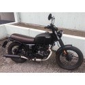 Brixton Cromwell BX 125 ABS