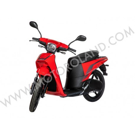 ASKOLL NGS2 Scooter Elettrico 50