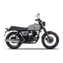 KSR MOTO BRIXTON BX 125