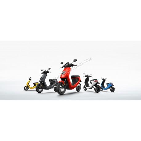 NIU MQi Sport Scooter Elettrico 50