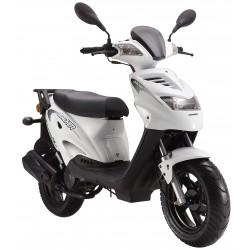 KSR MOTO CRACKER 50 4T Bianco