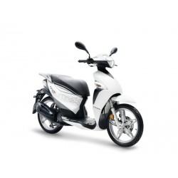 KSR MOTO ONYX 50 Bianco